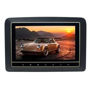 Навесной монитор на подголовник 9 дюймов LeTrun 3977 USB HDMI ++