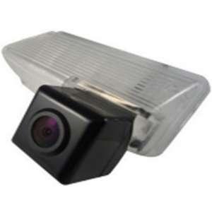 Штатная камера заднего вида Toyota RAV4 c 2013 года