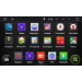 Штатная магнитола Volkswagen Touareg 2012-2014 г LeTrun 1467 Android 4.4.4
