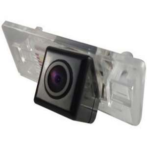 Штатная камера заднего вида Chery A3, M11, M12 CCD