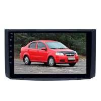 Штатная магнитола для Chevrolet Aveo 2007-2011 Lova 2007-2011 Nexia R3 с 2016 LeTrun 3258-4498 9 дюймов XY Android 10 MTK-L 2+16 Gb IPS