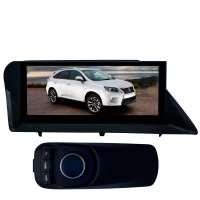 Штатная магнитола Lexus RX350 2009-2014 LeTrun 3146 YZG T3 Android 9.x 2+32 Gb