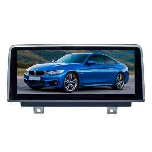 Штатная магнитола BMW 3-Series (F30)  4-Series (F32, F33)  LeTrun 3055 HLA Android 8.x 4+32 Gb ++