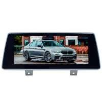 Штатная магнитола BMW 5-Series G30  M5 F90 6-series G32  LeTrun 3056 HLA Android 8.x 4+32 Gb ++