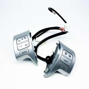 Кнопки на руль Toyota Corolla 150 2007-2010г. LeTrun 3036