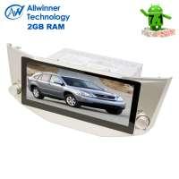 Штатная магнитола Lexus RX300, RX330, RX350,RX400 2004-2009 LeTrun 2228 Android 7.1  Alwinner T3