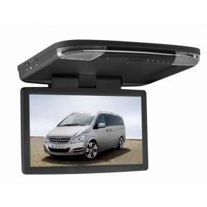 Потолочный монитор DS-1568 15.6 дюйма черный SD USB