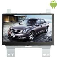 Штатная магнитола Nissan Teana 2008-2012 LeTrun 1837 Android 4.4.2