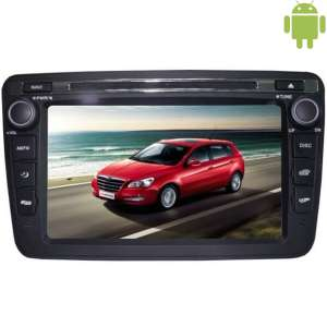 Штатная магнитола Dongfeng S30, H30 LeTrun 1972 Android 4.4.4