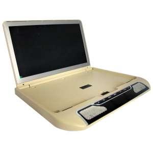 Потолочный монитор DS-1568 15.6 дюйма бежевый SD USB