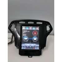 Штатная магнитола Ford Mondeo 2007-2010  LeTrun 3362 KLD Android 9 4+32 ++