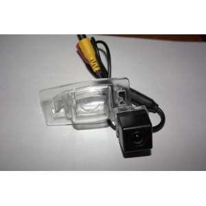 Штатная камера заднего вида Haima H7 CCD