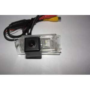 Штатная камера заднего вида Haima M3 CCD