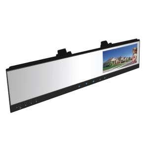 Монитор  в зеркале с подключением камеры LetRun LT-100 AV