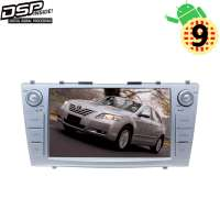 Штатная магнитола Toyota Camry 2006-2011 г. LeTrun 2991 KD Android 9.x  MTK-L 2+32 DSP