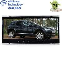 Штатная магнитола Volkswagen Touareg-Multivan до 2010 LeTrun 2051 Android 7.1.1 Alwinner 8.8 дюйма