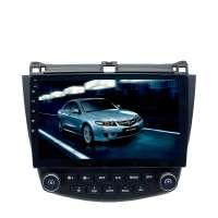 Штатная магнитола Honda Accord CL7, CL9 LeTrun 3236 KLD PX 5 8 ядер Android 9.x 4+32 Gb DSP