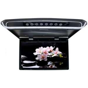 Потолочный монитор LeTrun 2640 15.6 дюйма черный SD USB HDMI