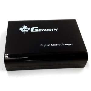 Адаптер Genisin Toyota 6+6 small