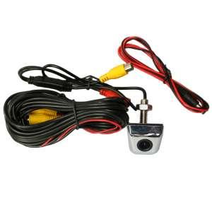 Камера заднего вида C-314 серая CCD